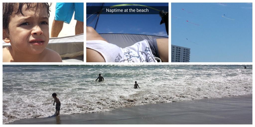 beachtrip2014