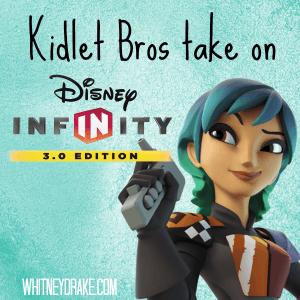 kidletbros disney infinity blog thumbnail